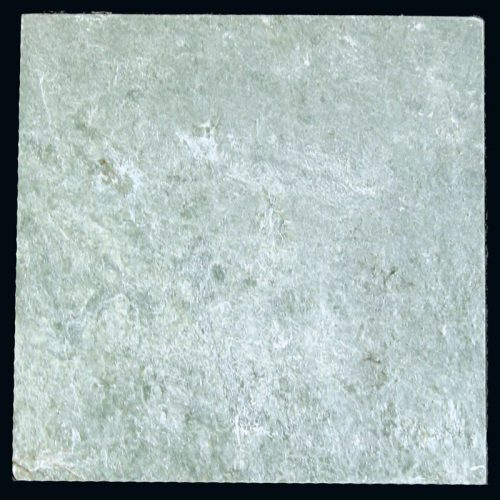 "Natural Cleft Green Slate (Comm) 12""x12""x3/8"""
